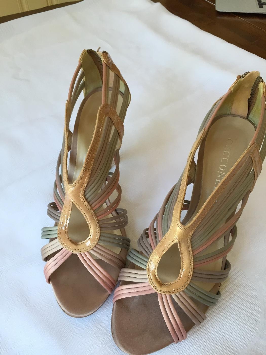 d98337311 Best Cecconello Shoes Size 38 (europe) for sale in Dollard-Des Ormeaux