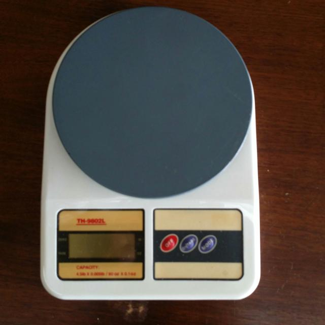 Best Target Digital Scales Th-9802l for sale in Hendersonville ...