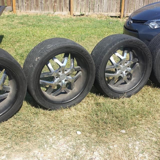Find More 40 Inch Rims 40lug Chevy Bolt Pattern 40firm For Sale At Awesome Chevy 6 Lug Bolt Pattern