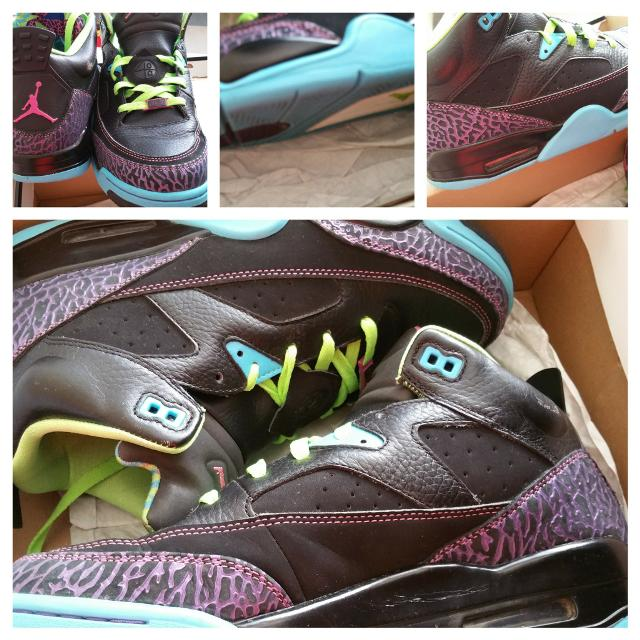 f255770e5ba18d Find more Jordan Son Of Mars  fresh Prince Of Bel-air for sale at up ...