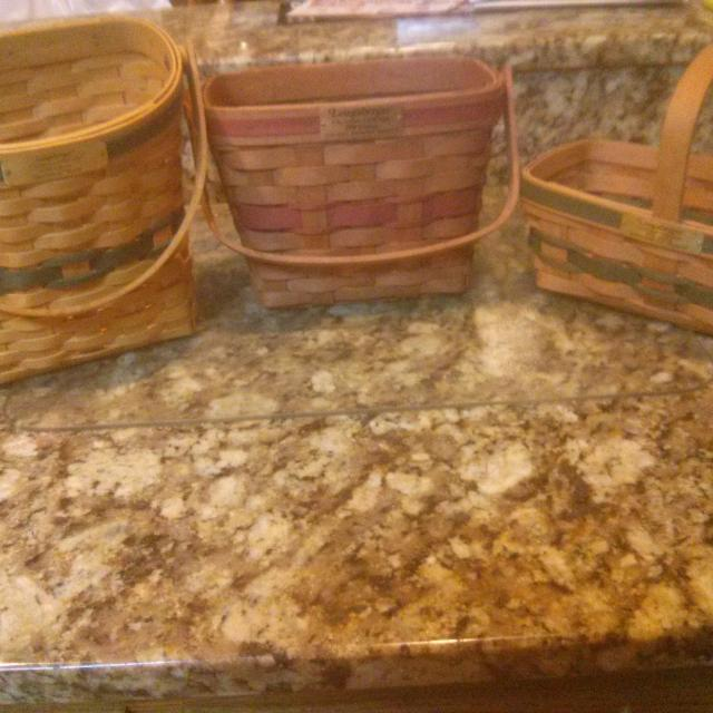 2019 Longaberger Christmas Basket Best Longaberger Christmas Baskets for sale in Marietta, Georgia