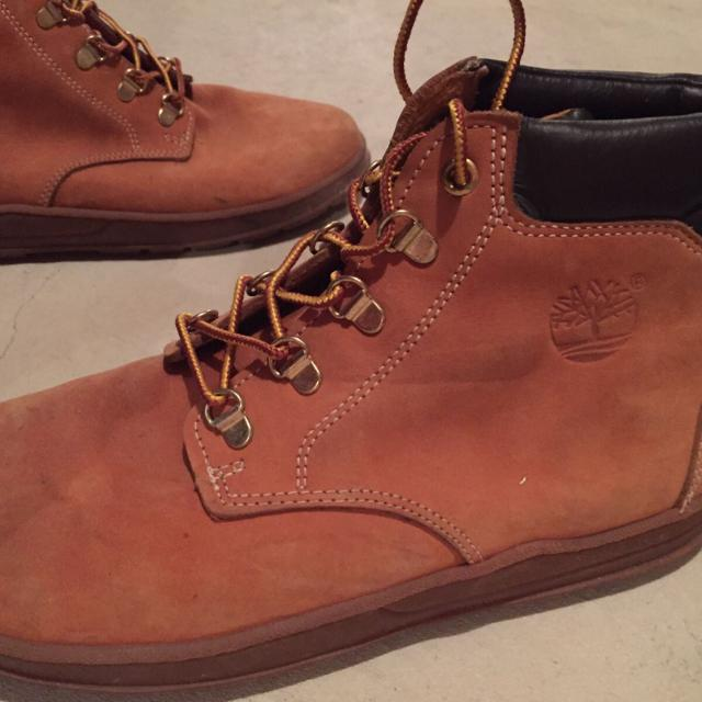 d83797b85563 Find more Euc Timberland Boots. Size 10 for sale at up to 90% off