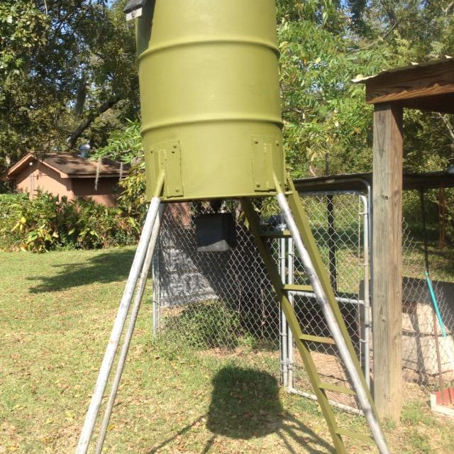hunting ranch feeder feeders feed lamco farm seed and wildlife sale standley for deer