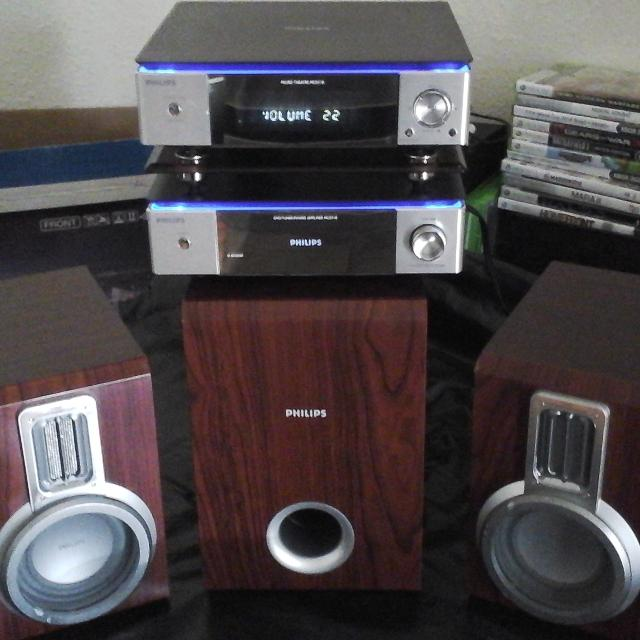 Find more Philips Mini Home Theater System for sale at up to 90% off