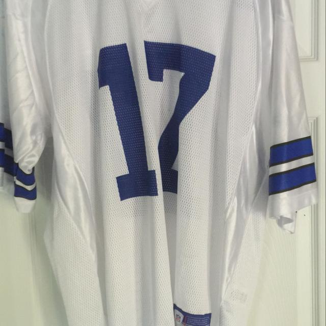 new products 6fecd 267d5 Dallas Cowboys Practice Jersey. Quincy Carter one time starting QB for  Dallas