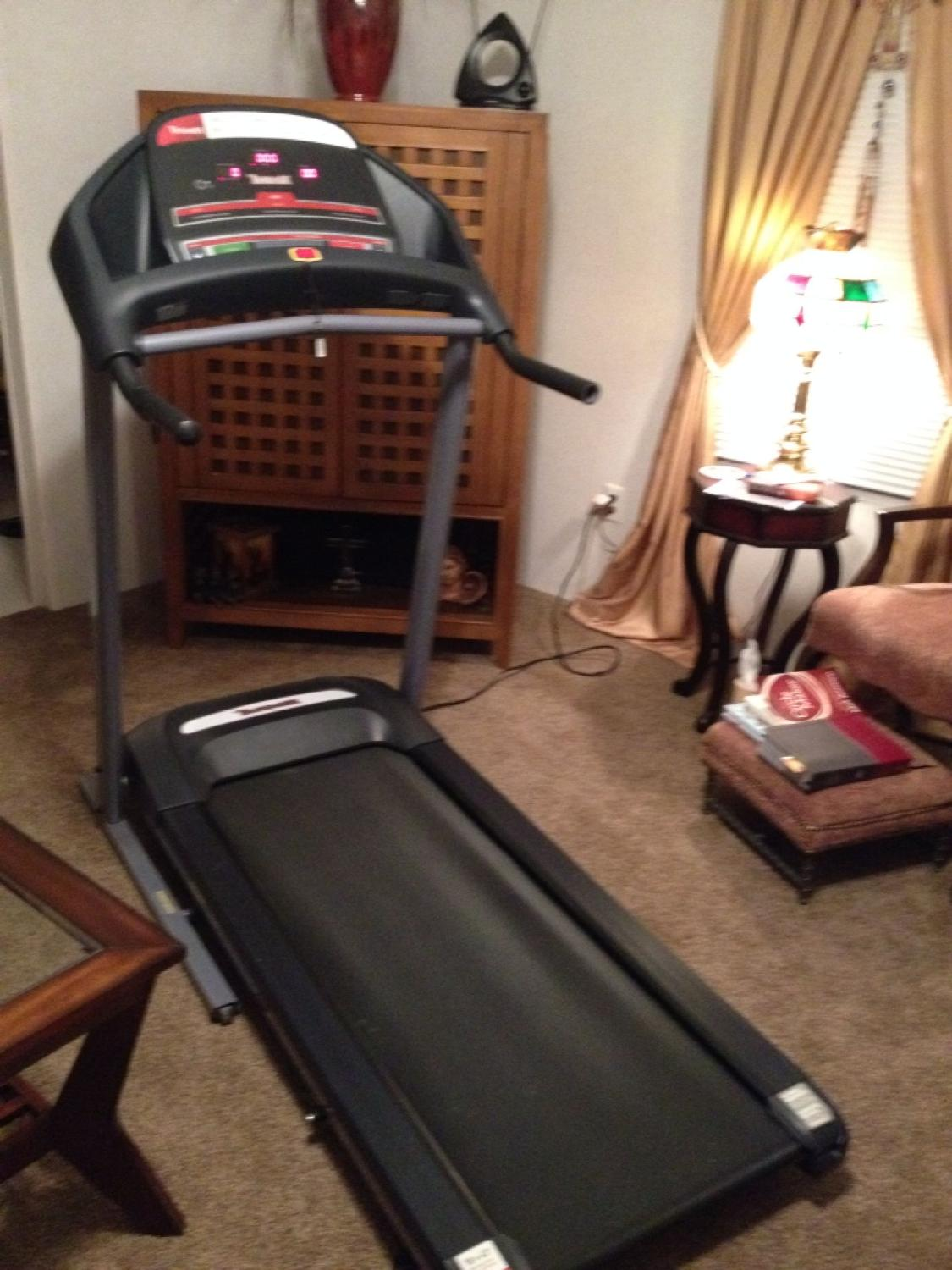 find more treadmill,vguc, ppu.triumph 400t/manual incline, preset