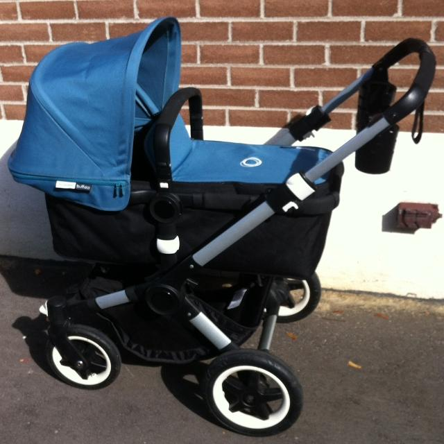 Find More Bugaboo Buffalo Stroller Car Seat Bundle For Sale At Up