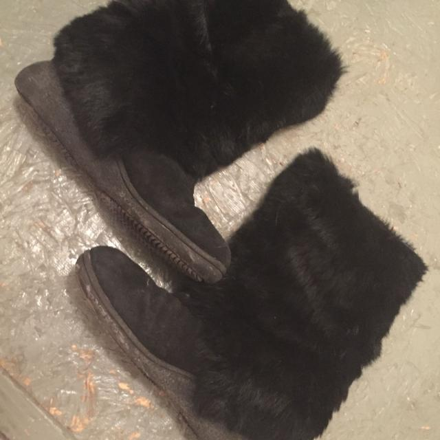 87682006713692 Best Riverland Real Fur Boots for sale in Vaughan, Ontario for 2019