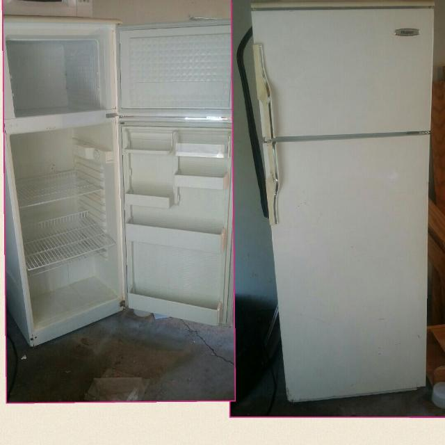 Refrigerator 64 Inches Tall Zef Jam