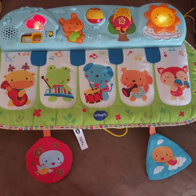 Find More Vtech Baby Crib Piano For Sale At Up To 90 Off