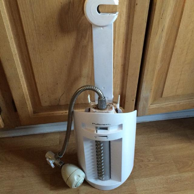 Find more Pollenex Body Jet And Shower Head. Attaches Simply To ...