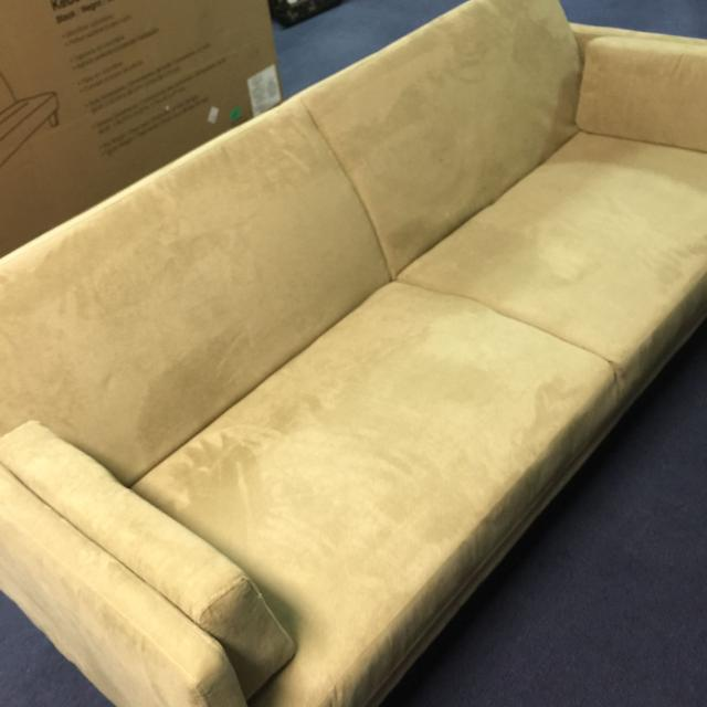 Best Metro Futon Sofa Bed Tan Dhp 2008317 For Sale In Rowlett