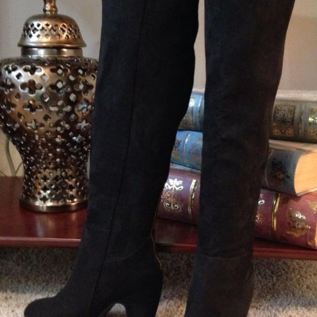 645042d70ea Find more Women s Boots New Size 7 Over The Knee High Boots By ...