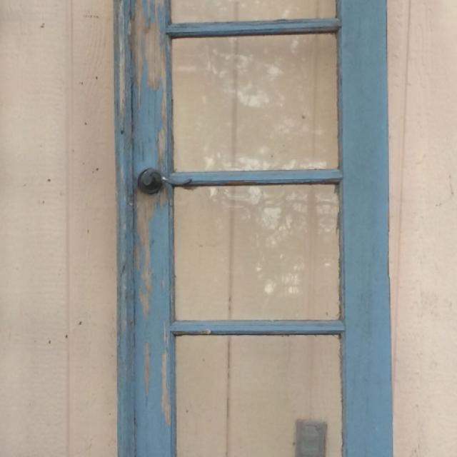 1 vintage French door, $45 - Find More 1 Vintage French Door, $45 For Sale At Up To 90% Off
