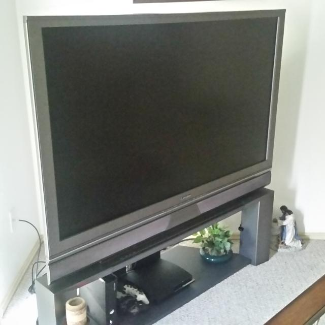 Find more Reposting Mitsubishi 60 Inch Flat Screen ( Not Panel ) Tv