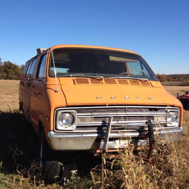 melbourne dodge camper in vic van for sale