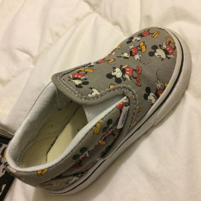 mickey mouse vans for sale