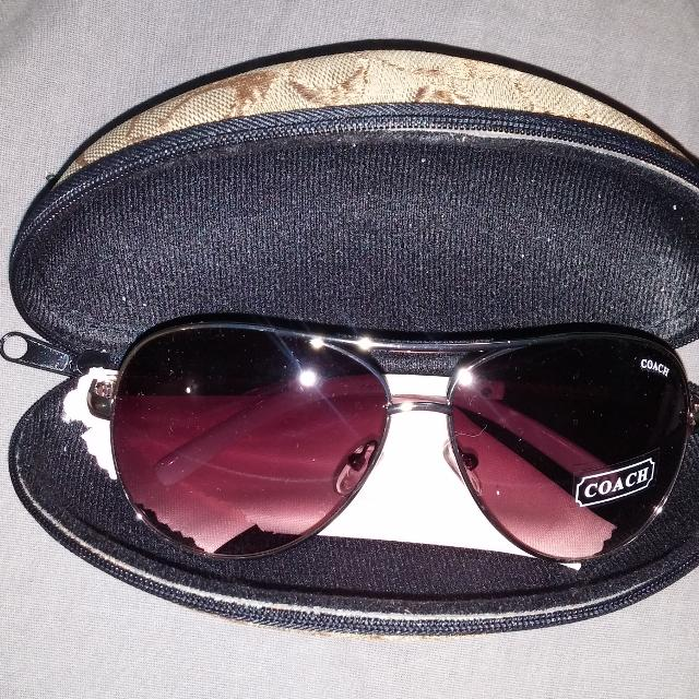 cdf37d9a64e5 Find more Coach Sunglasses Style C9079 for sale at up to 90% off