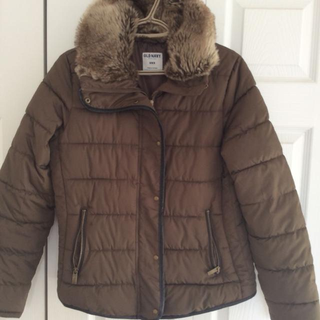 1b921b83d7e Best Ladies Old Navy Winter Coat for sale in Whitehorse