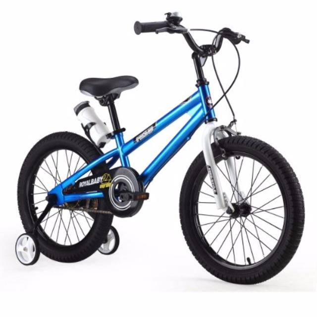 Best Royalbaby Bmx Freestyle Kids Bikes 18 Inch for sale in ... royalbaby bmx freestyle kid's bike 18