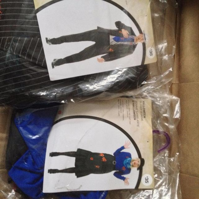 Find More Bloody Bonnie Clyde Costumes 5 Each Both For 10 For