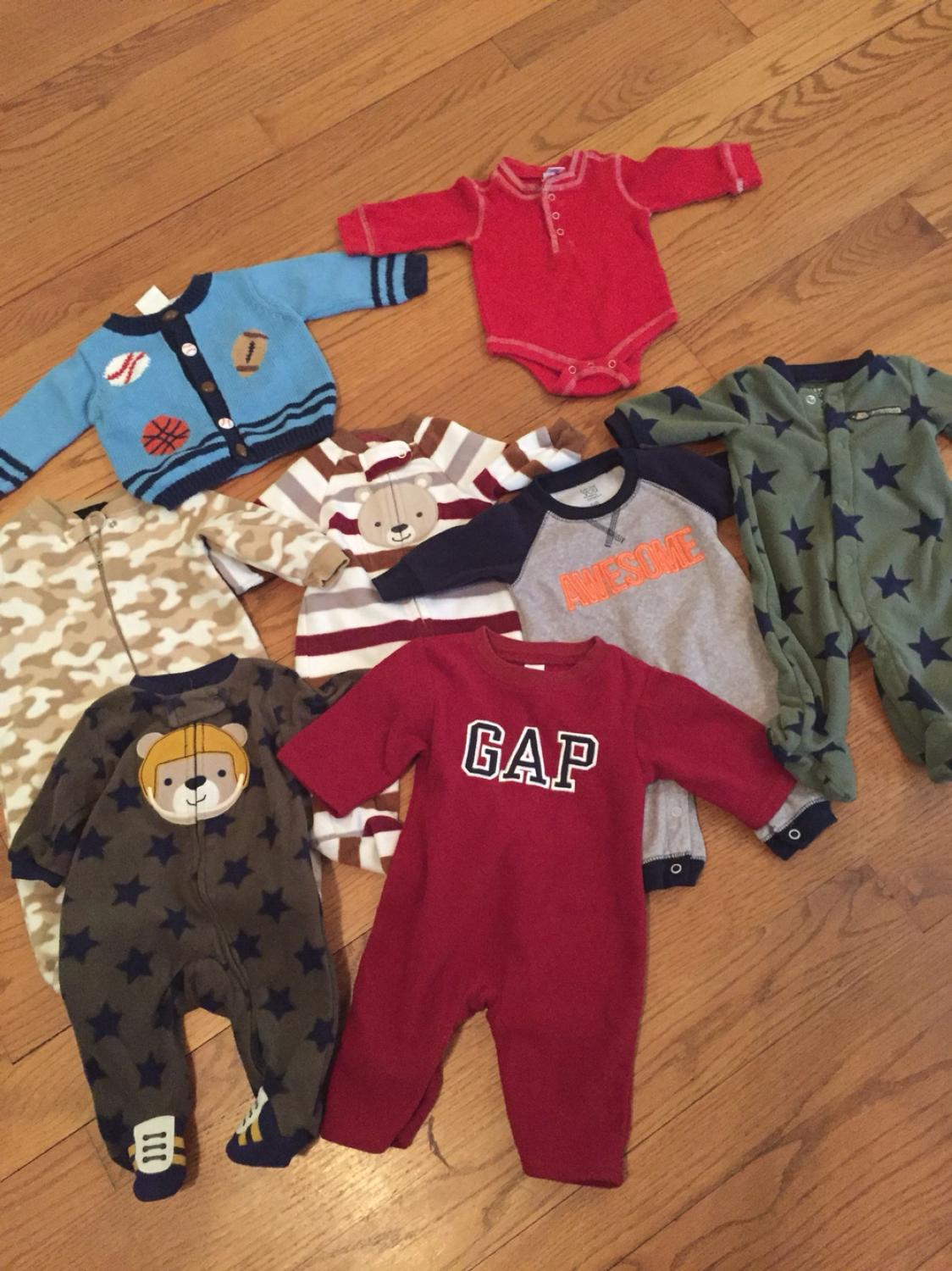 0c0a2dcf1 Find more Newborn Winter Sleepers/onesies for sale at up to 90% off
