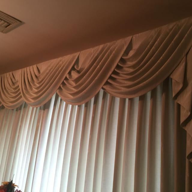 Best Jcpenney Custom Made Drapes Two Pairs Living Room And Dining 60 X 68 108 70 For Sale In Allentown Pennsylvania 2019