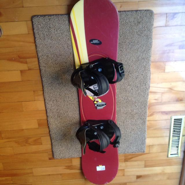 b8dfef27bc2c Find more Snowboard With Bindings