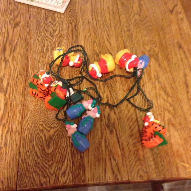 winnie the pooh christmas lights 5