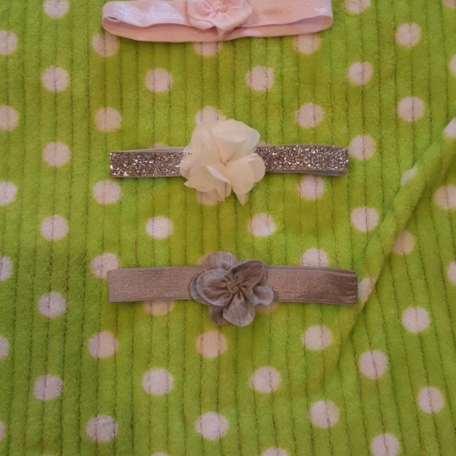 Find more Lot Of Carter s Infant Headbands for sale at up to 90% off 7c8f29e717b