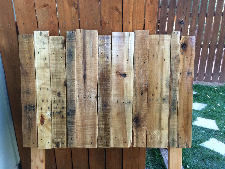 Best Reclaimed Wood Headboards For Sale In Colorado Springs - Reclaimed Wood Colorado Springs WB Designs