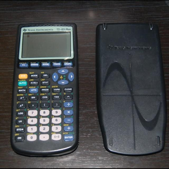 best ti 83 plus graphing calculator for sale in clayton north