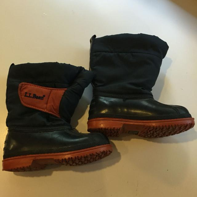 067446789 Find more Ll Bean Toddler Winter Boots. for sale at up to 90% off