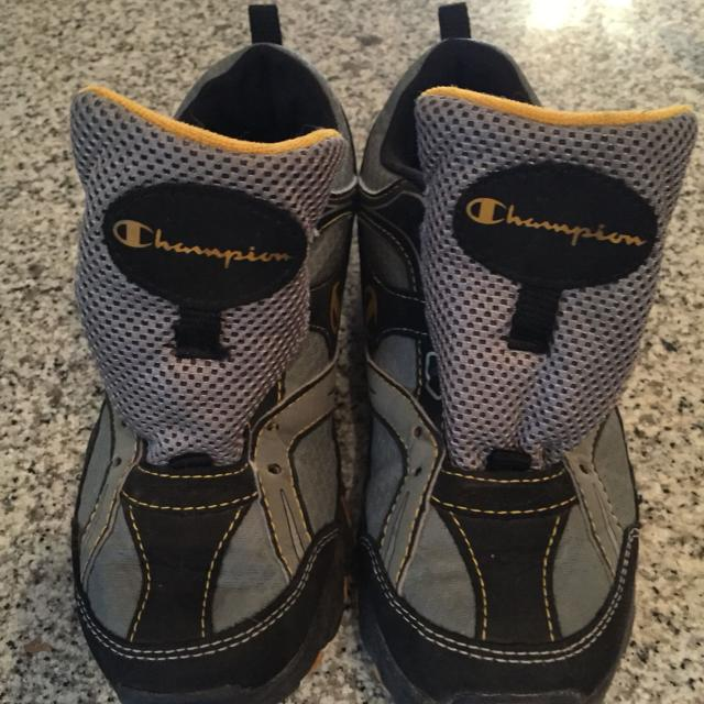6be062394cf9 Best Boys Size 3 Champion Shoes for sale in Peterborough