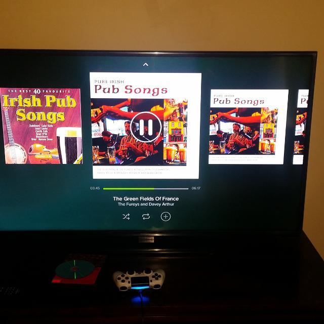 Find More Insignia 48 Inch Flat Screen Tv Not Even 6 Months Old