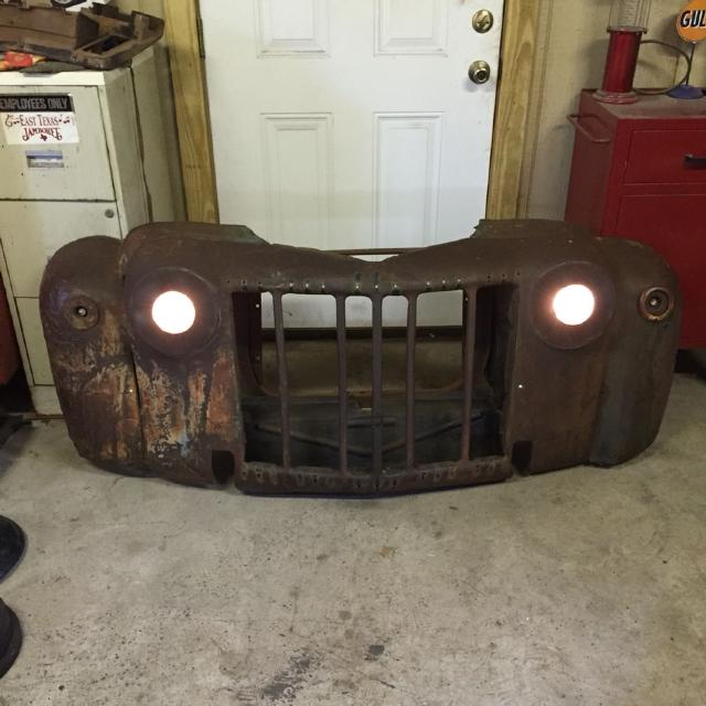 Man Cave Trucks For Sale : Find more ford clip man cave hot rod rat