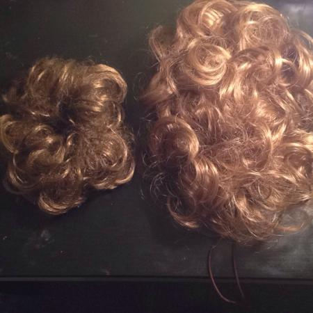 Ponytail Hair Pieces for sale  Canada