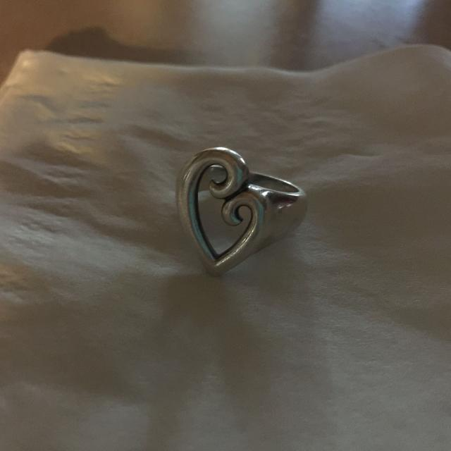 Find More James Avery Mothers Love Ring For Sale At Up To 90 Off
