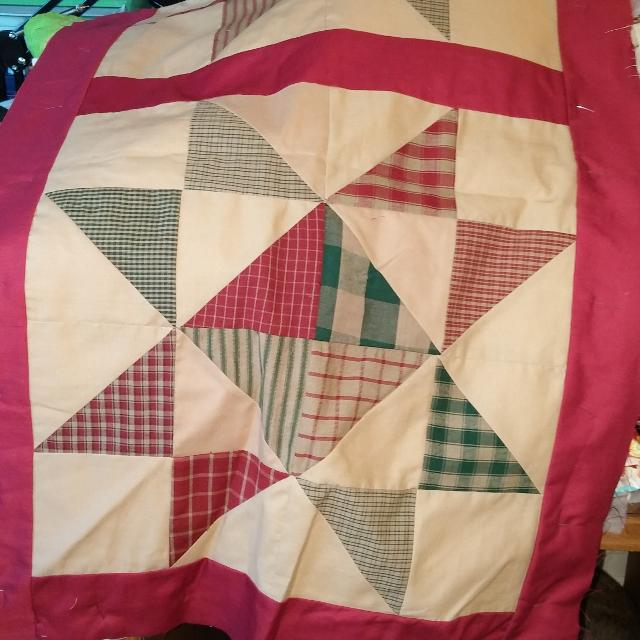 Homemade Quilts For Sale >> Best Homemade Quilts And Table Runners Reasonable For Sale In