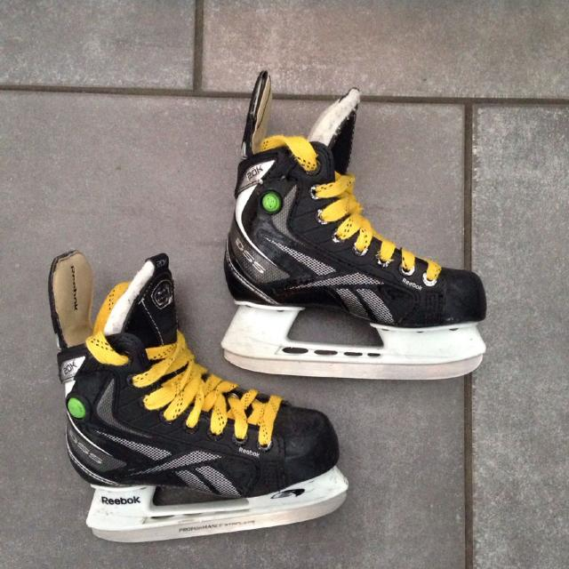 3ae5b4ae480d98 Best Price Drop! Reebok 20k Pump Skates Size 12 Kids (shoe Size 13.5) for  sale in Dollard-Des Ormeaux