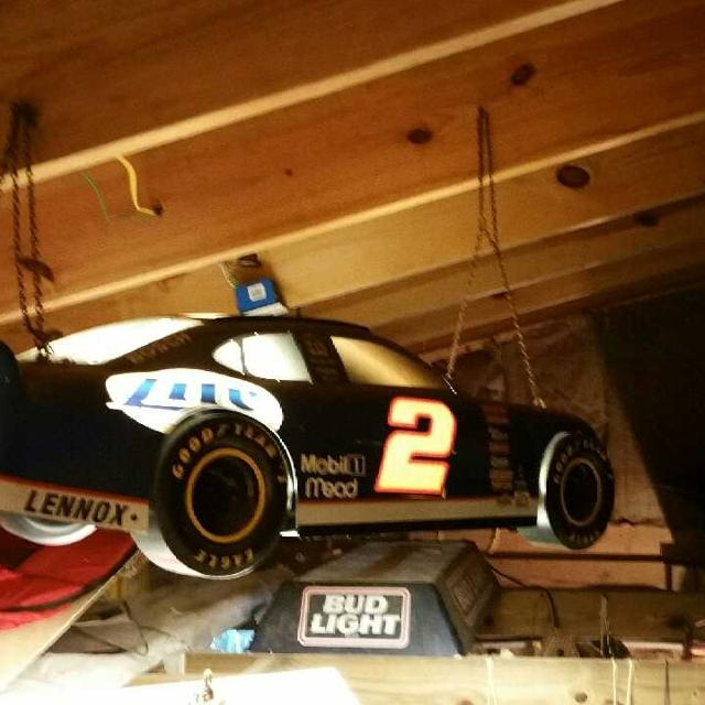 Best Rusty Wallace Nascar Pool Table Light For Sale In Pasadena - Nascar pool table light