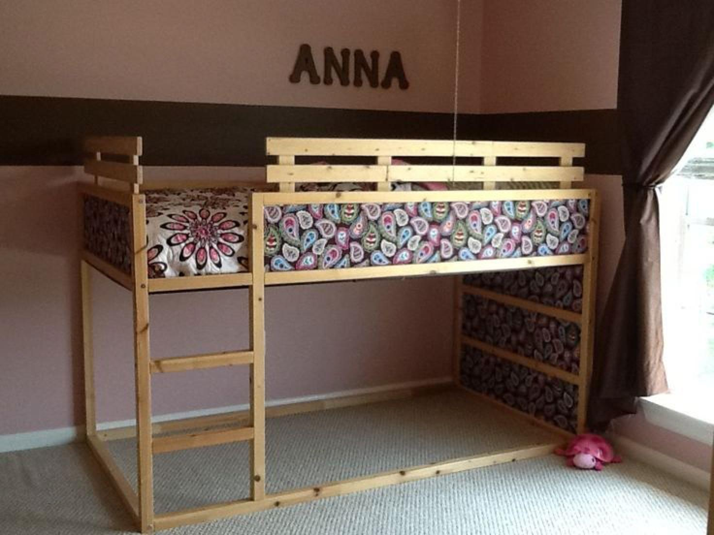 Find More Ikea Kura Loft Bed For Sale At Up To 90 Off