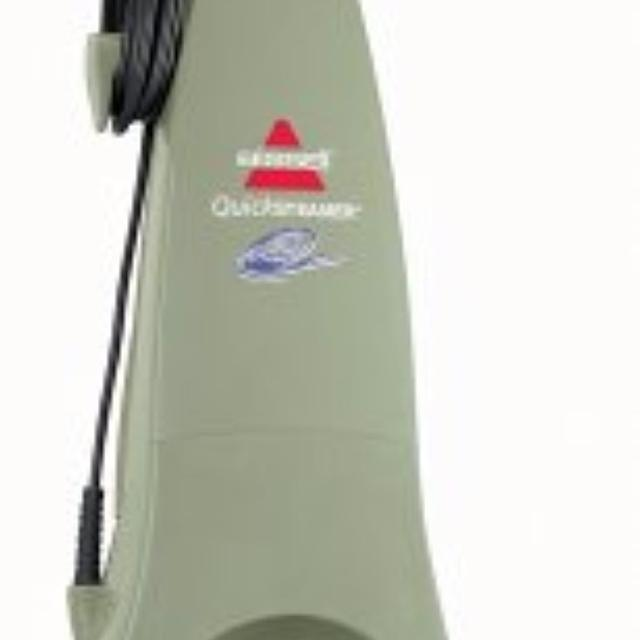 Find More Bissell Quicksteamer Carpet Cleaner For Sale At Up To 90 Off
