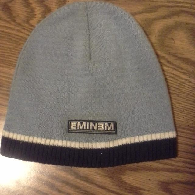3249972adc8e2 Best Eminem Beanie Hat Good Condition for sale in Erie
