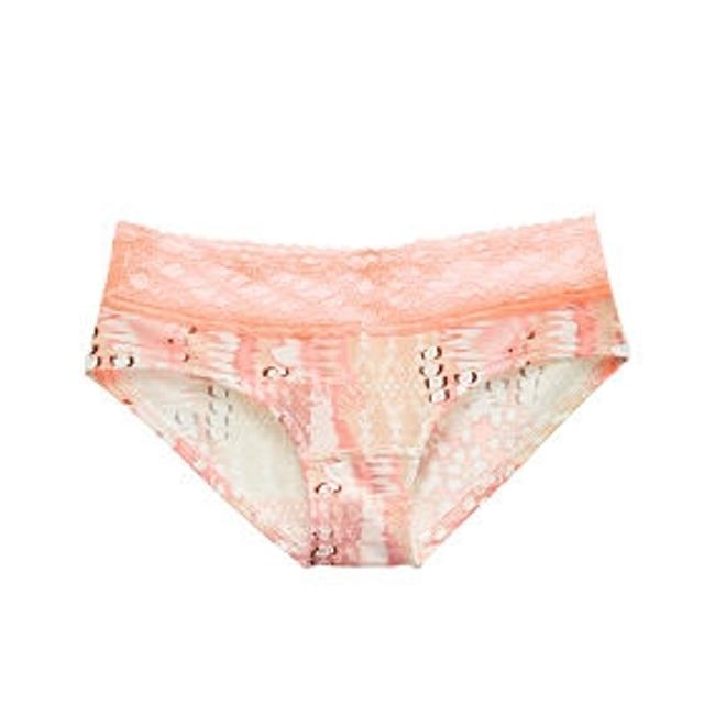 8ee40e1b3ab8 Find more New Victoria's Secret Lace Waist Hiphugger Panty Size ...