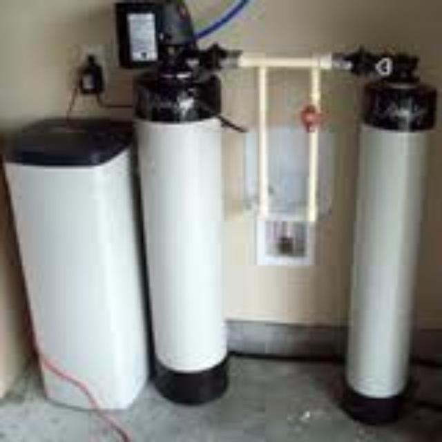 rainsoft gold series water softener manual