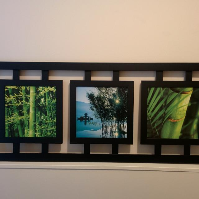Find more Costco Wall Art - Bamboo Design for sale at up to 90% off