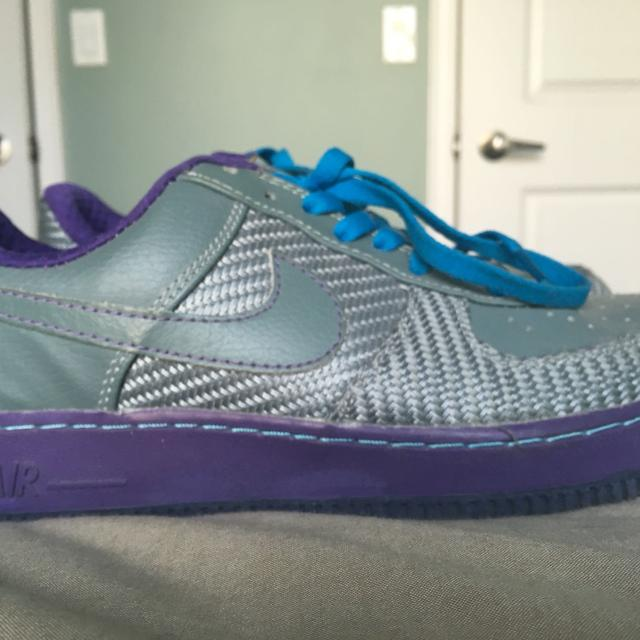 purchase cheap 561a0 6e3cb Nike Air Force 25 men's size 9.5