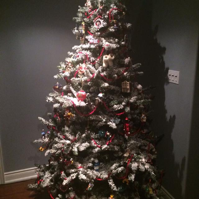 Find more Beautiful Artificial Christmas Tree, From Sheridan Nursery ...