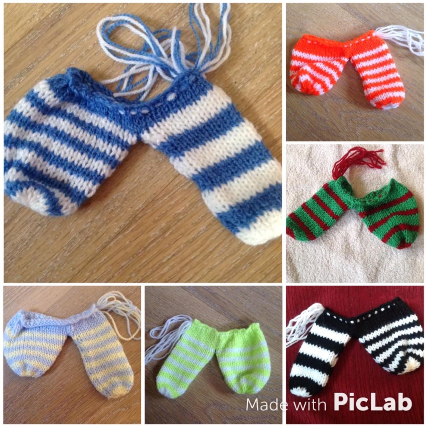 Best Mens Striped Willy Warmer 5 Each Great Novelty Gift Idea For